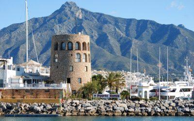 Property Costa del Sol increasing in popularity