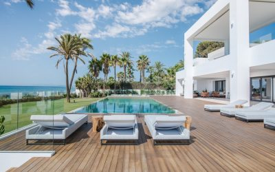 Property in Estepona – A Popular Choice