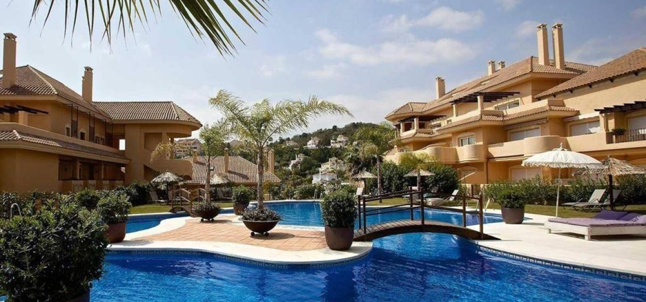 Marbella Estates - Appartements à vendre à Aloha