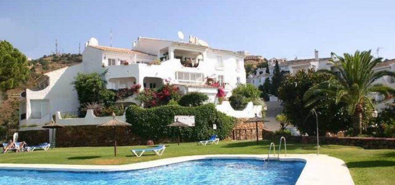 Marbella Estates - Wohnungen zum Verkauf in Altos de Los Monteros