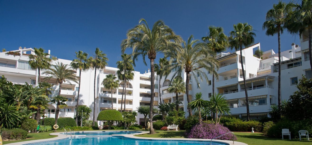 Marbella Estates - Appartements à vendre à Atalaya