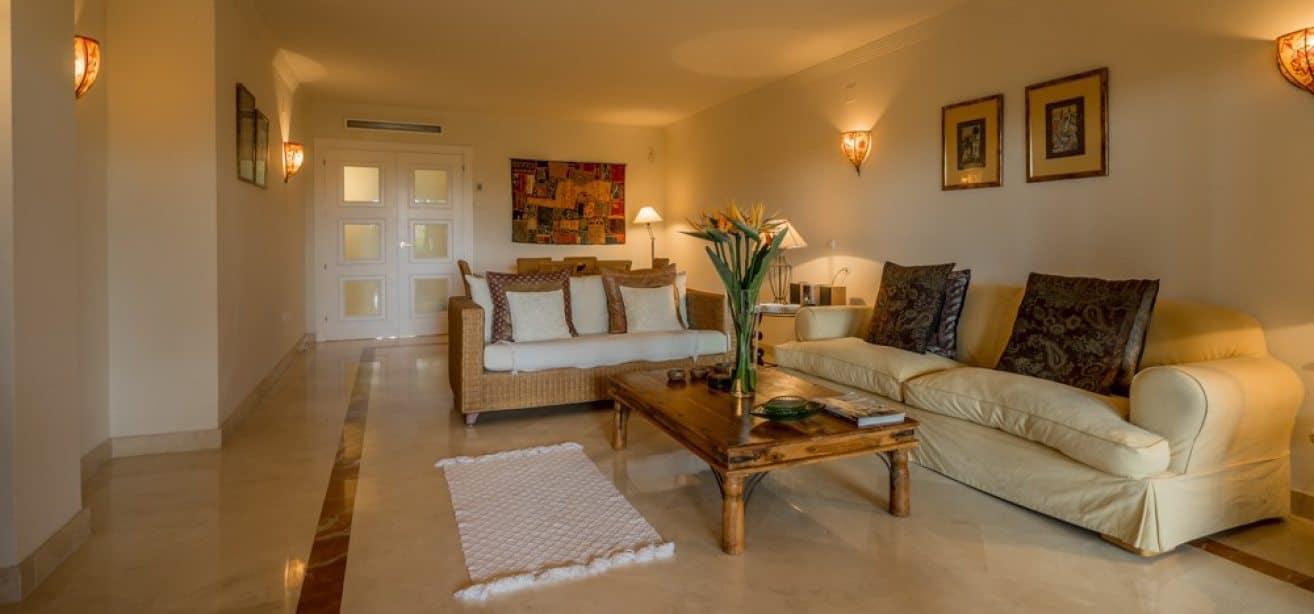 Marbella Estates - Appartements à vendre à Bahia de Marbella
