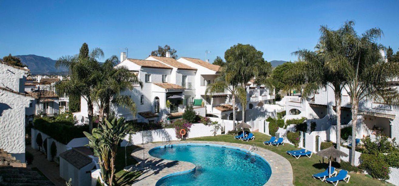 Marbella Estates - Wohnungen zum Verkauf in Benavista