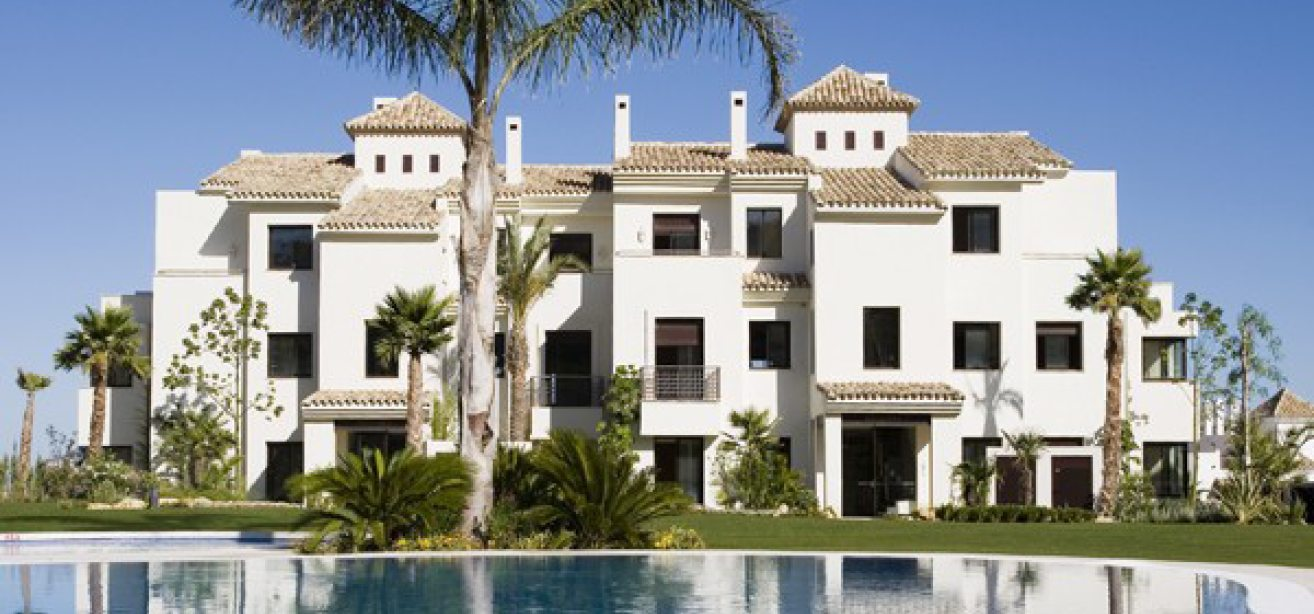 Marbella Estates - Appartements à vendre à El Paraiso