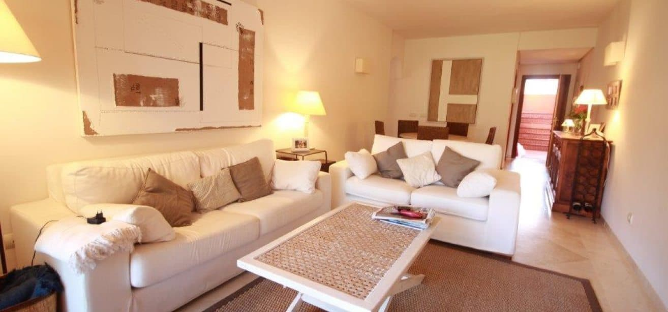 Marbella Estates - Appartements à vendre à El Rosario