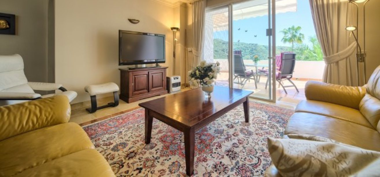 Marbella Estates - Appartements à vendre à La Quinta
