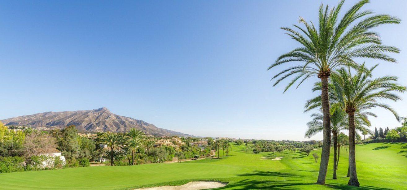 Marbella Estates - Wohnungen zum Verkauf in Las Brisas