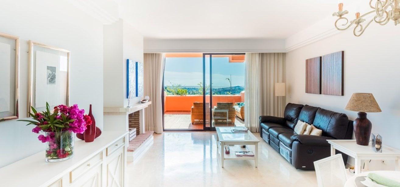 Marbella Estates - Wohnungen zum Verkauf in Los Almendros