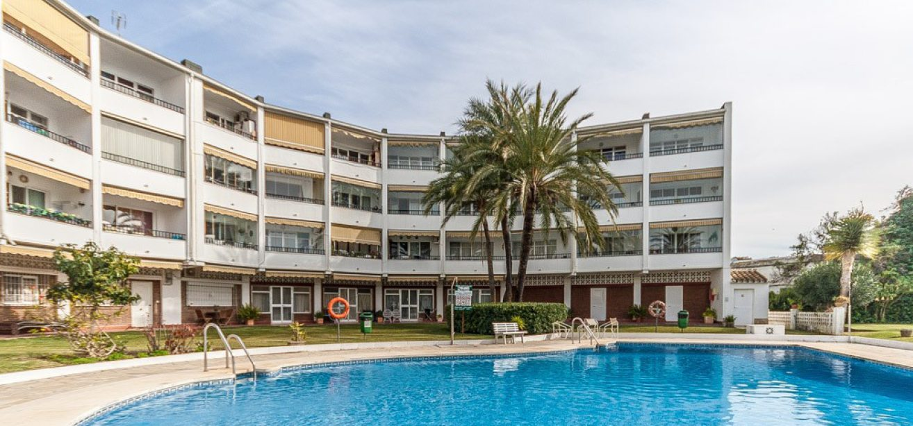 Marbella Estates - Appartements à vendre à Marbesa