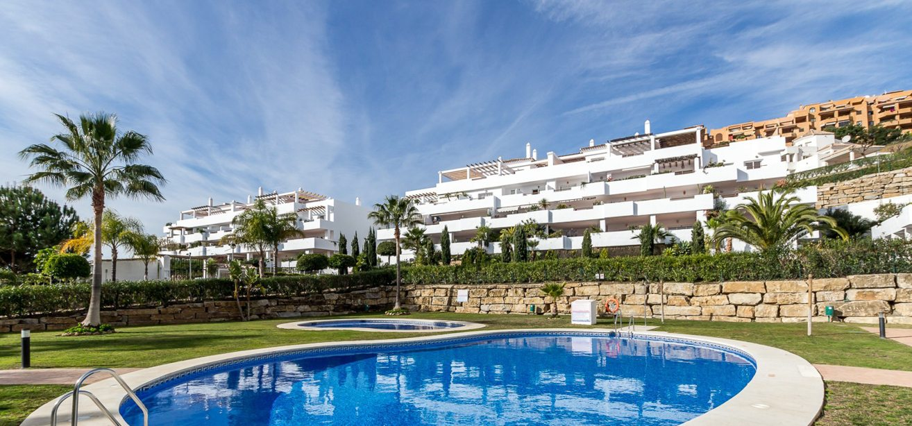 Marbella Estates - Appartements à vendre à Selwo