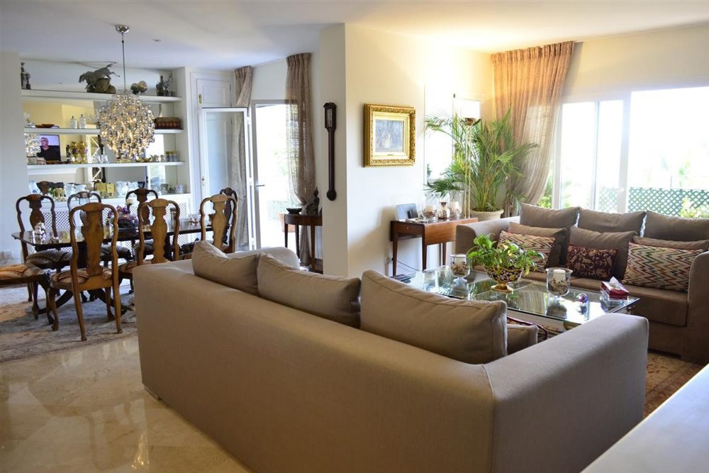 Marbella Estates - Penthouses for sale in Guadalmina