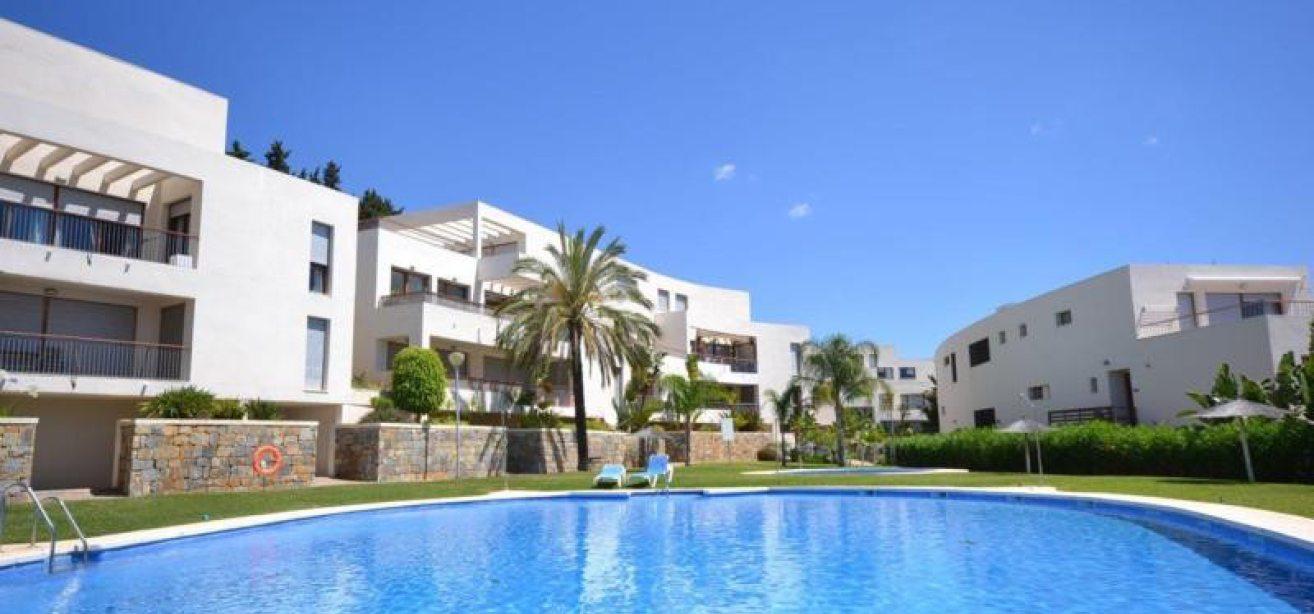 Marbella Estates - Penthouses for sale in Altos de los Monteros