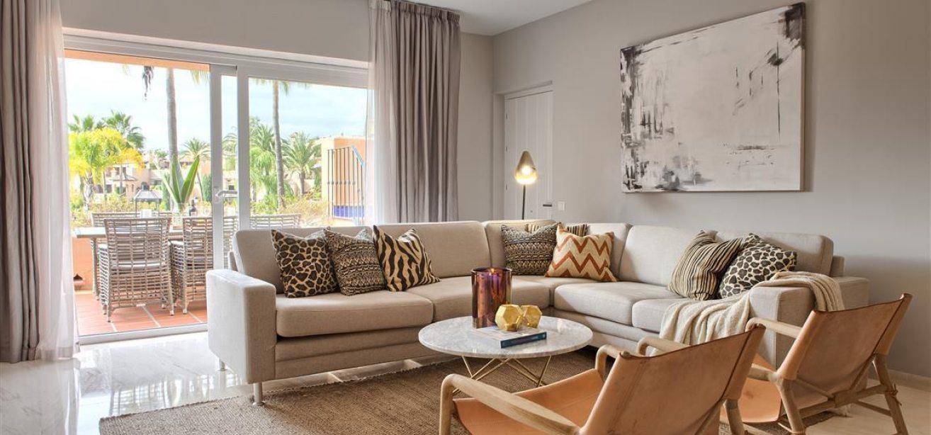 Marbella Estates - Penthouses for sale in Benahavis