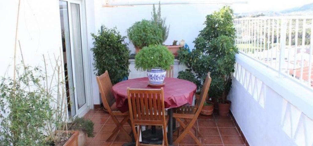 Marbella Estates - Penthäuser zum Verkauf in La Campana
