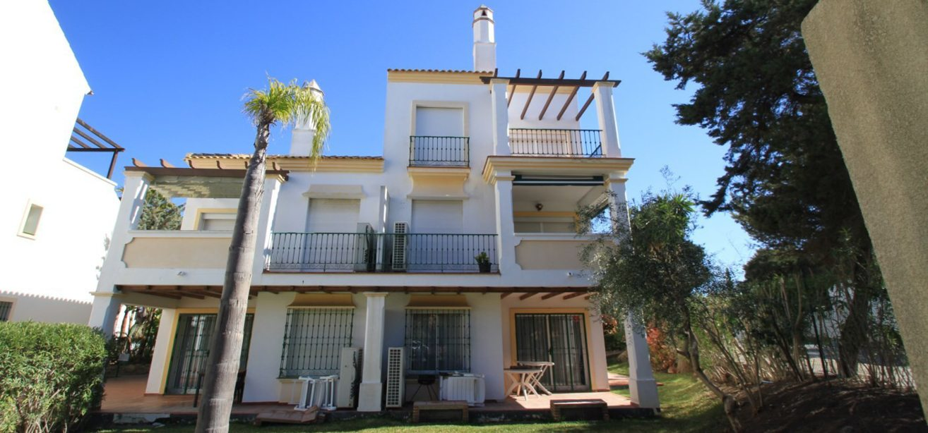 Marbella Estates - Penthouses for sale in Carib Playa