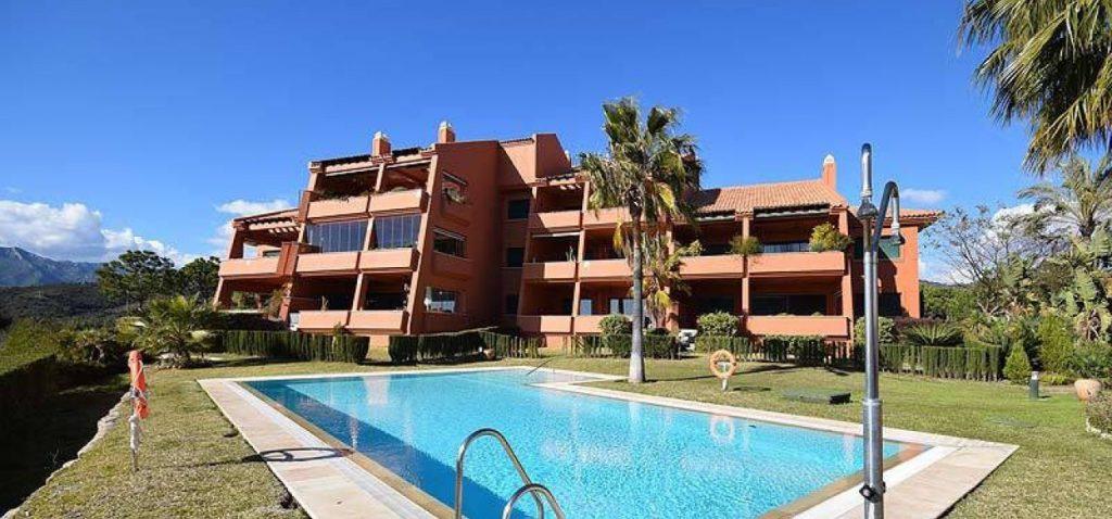 Marbella Estates - Penthouses à vendre à El Rosario