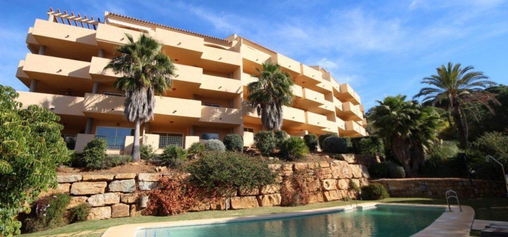 Marbella Estates - Penthouses à vendre à Elviria
