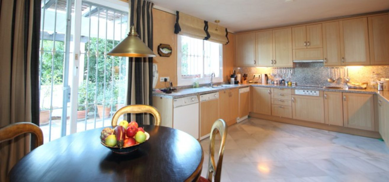 Marbella Estates - Penthouses for sale in La Heredia