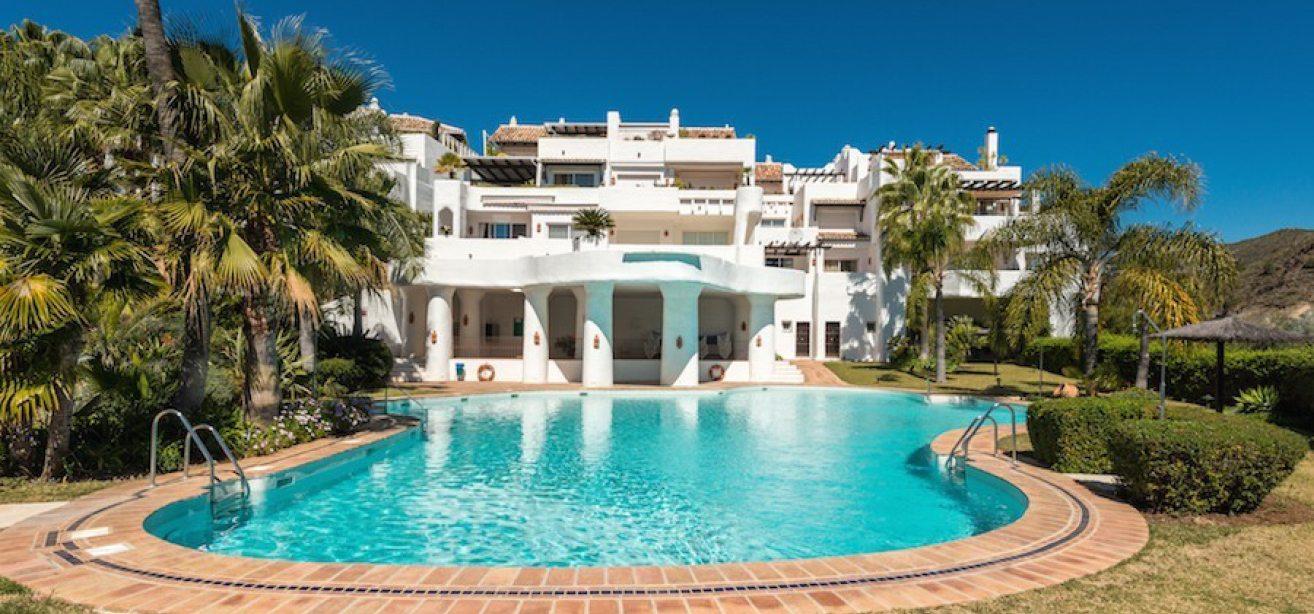 Marbella Estates - Penthouses for sale in La Quinta