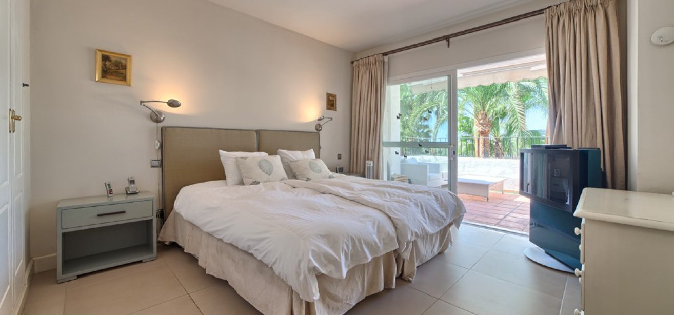 Marbella Estates - Penthouses for sale in Marbella