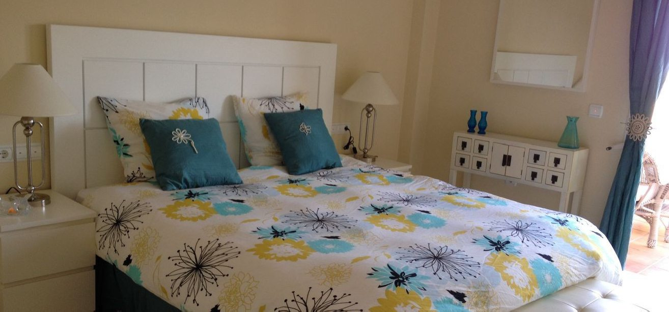 Marbella Estates - Penthouses for sale in Ojen