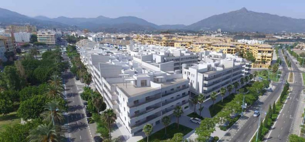 penthouses for sale san pedro de alcantara