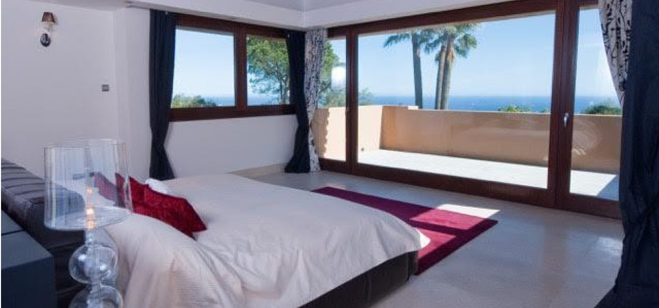 Marbella Estates - Penthouses for sale in Sierra Blanca