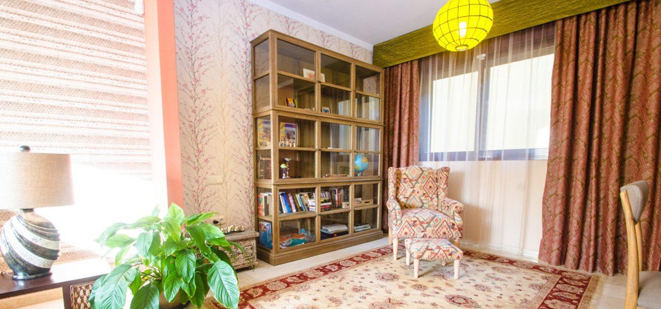 Marbella Estates - Reihenhäuser zum Verkauf in La Mairena