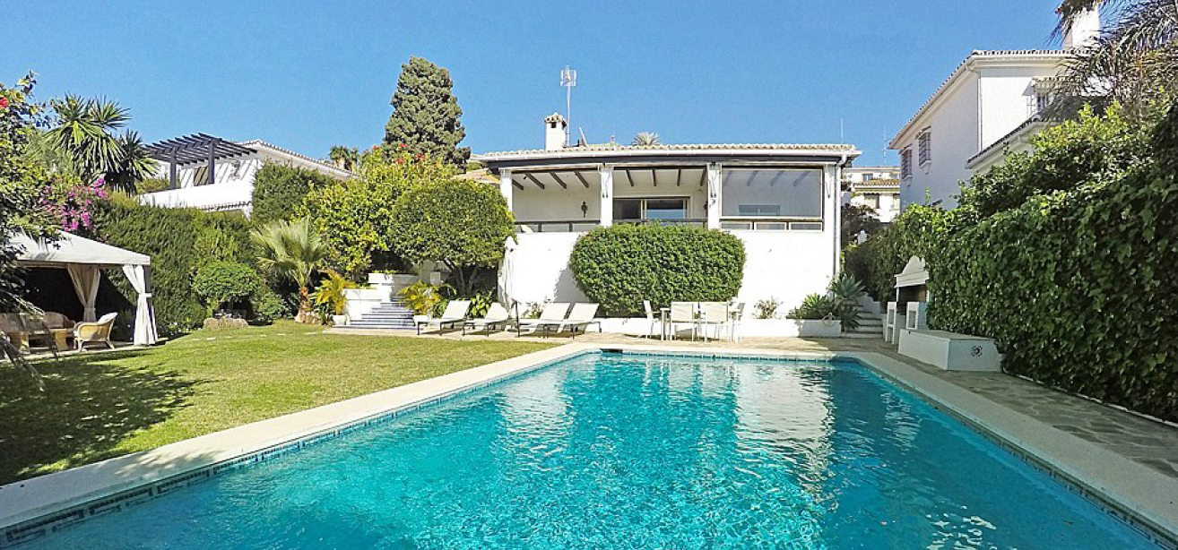 Marbella Estates - Villas for sale in La Campana