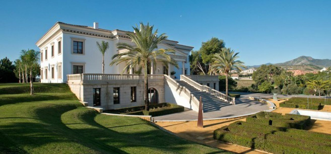 Marbella Estates - Villen zum Verkauf in San Pedro de Alcántara