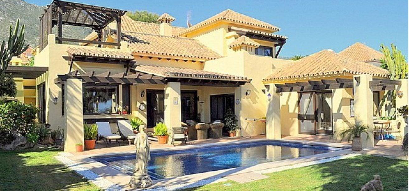Marbella Estates - Villas for sale in Sierra Blanca