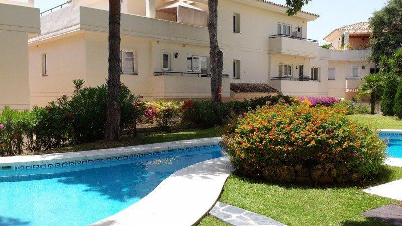 Marbella Estates - Penthouses à vendre à Artola