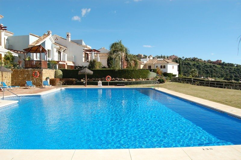 townhouses for sale los arqueros