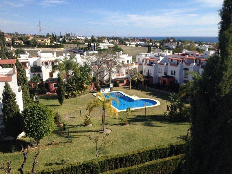 Marbella Estates - Maisons de ville à vendre à La Cancelada