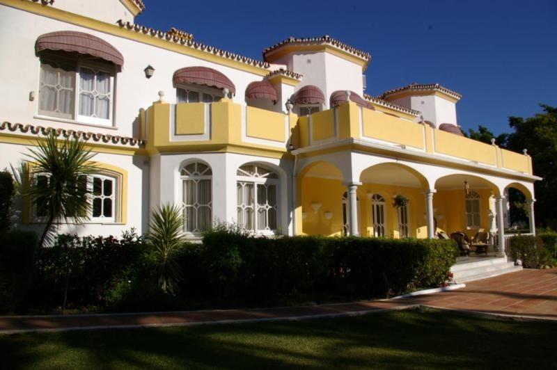 Marbella Estates - Villen zu Verkaufen in Benavista
