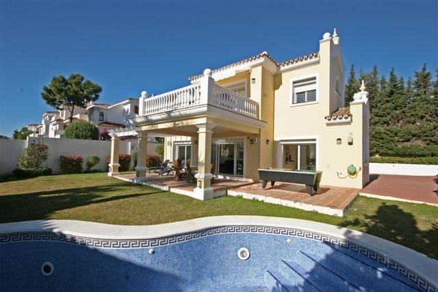 Villas Costalita