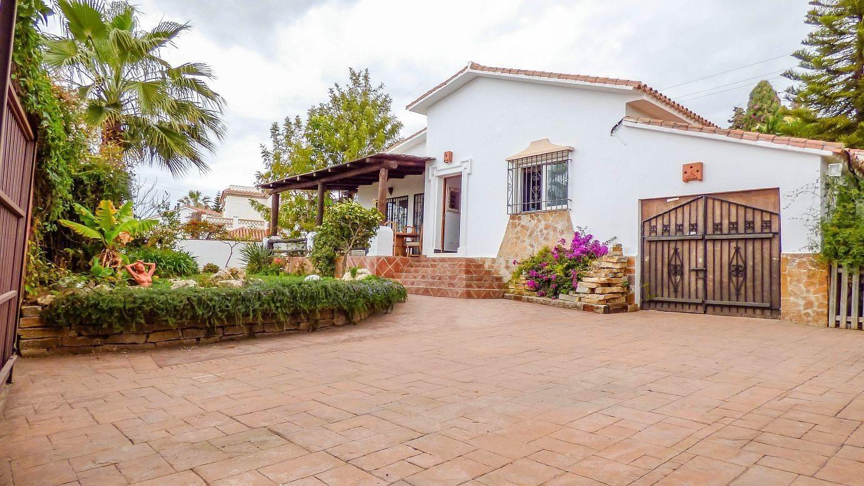 Marbella Estates - Villas à Vendre à Rio Real