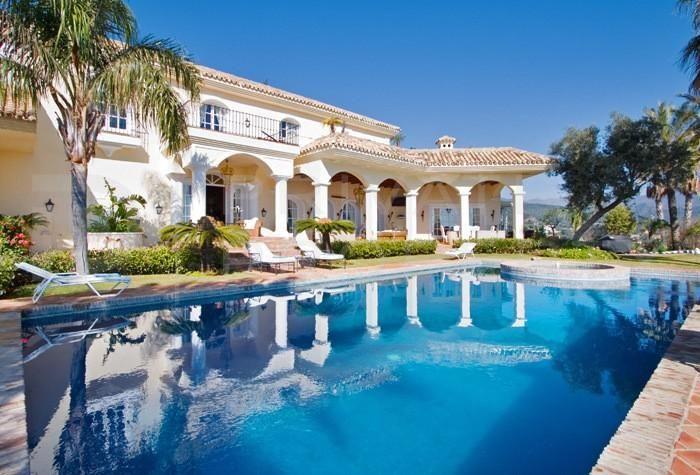 Marbella Estates - Villas à Vendre à El Madroñal