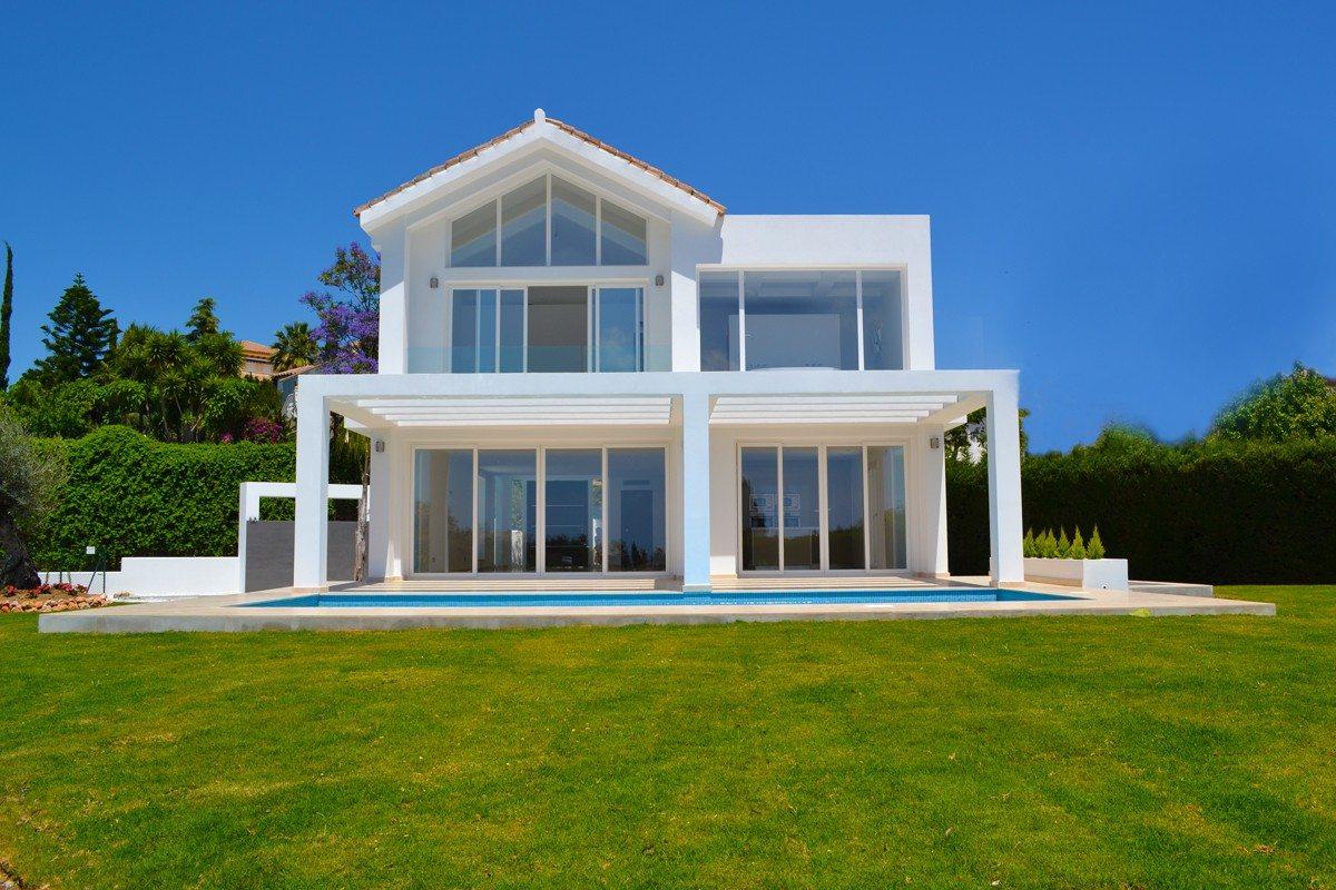 Marbella Estates - Villen zum Verkauf in El Paraiso