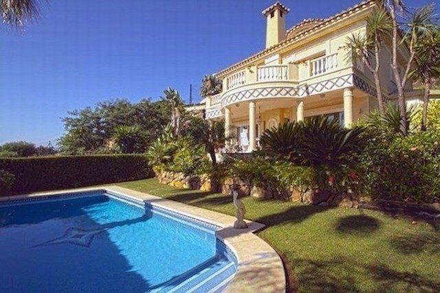 Villas Los Arqueros