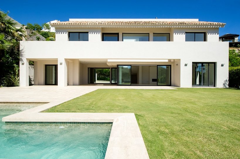villas for sale los arqueros