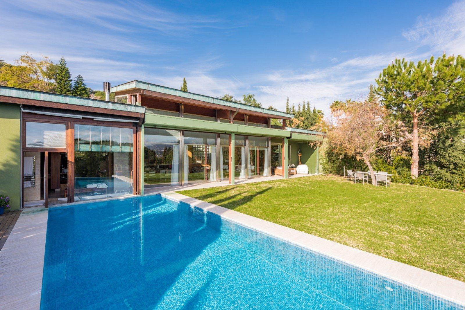 Marbella Estates - Villen zum Verkauf in Las Brisas