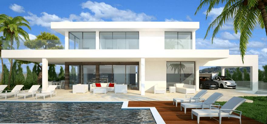 Виллы в марбелье продажа цены на недвижимость в южной америке