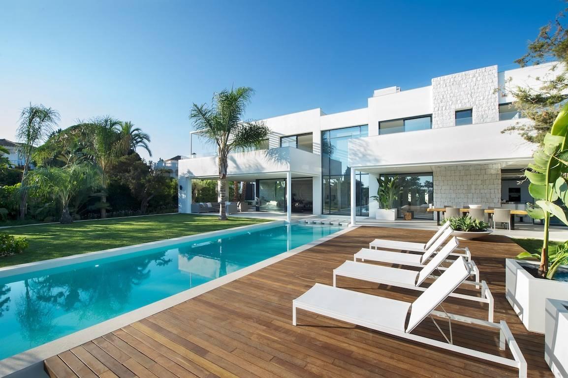 Marbella Estates - Villas à Vendre à Marbesa