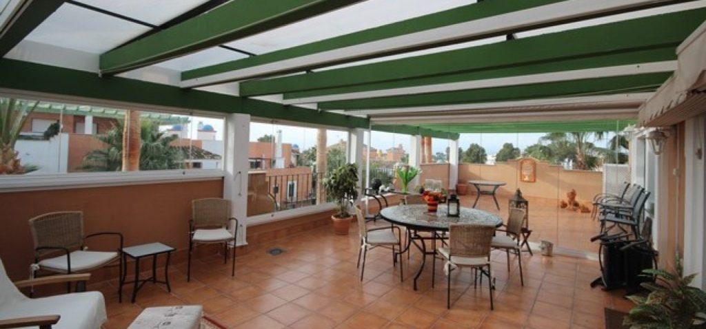 Marbella Estates - Penthäuser zum Verkauf in Atalaya