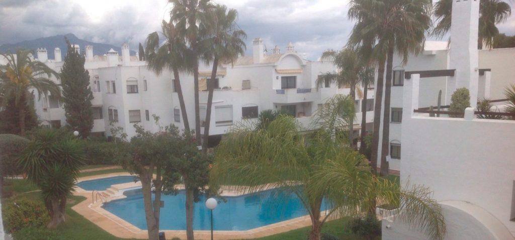 Marbella Estates - Penthouses à vendre à Benavista