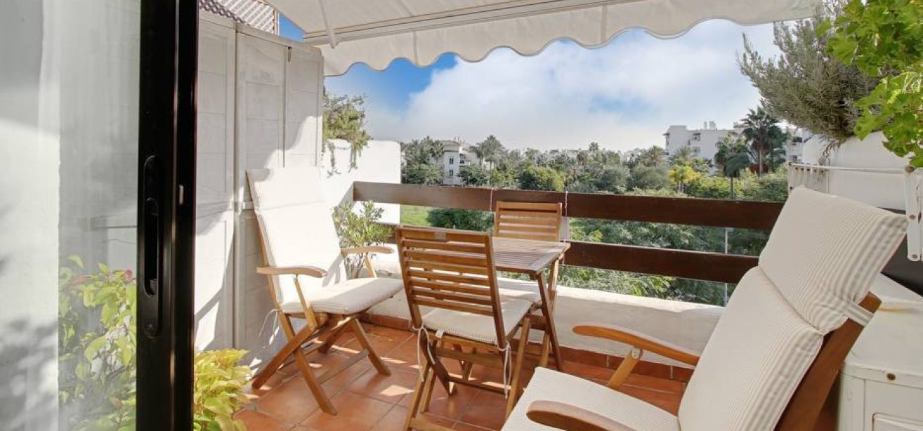 Marbella Estates - Penthouses for sale in Costalita