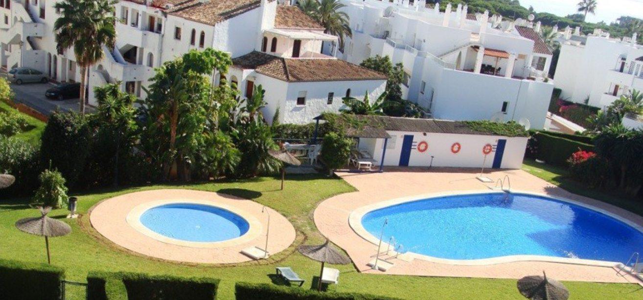 Marbella Estates - Penthouses for sale in El Paraiso