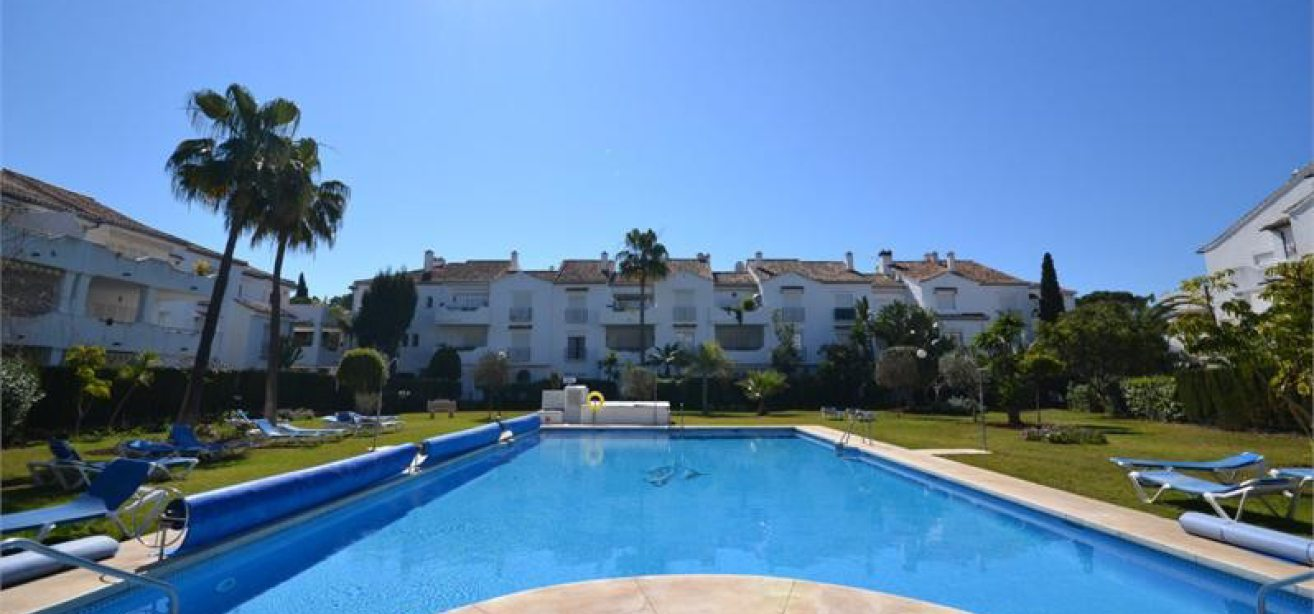 Marbella Estates - Penthouses for sale in El Presidente