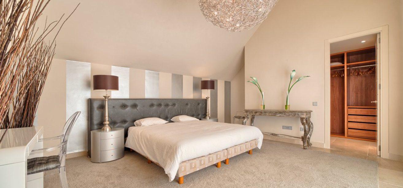 Marbella Estates - Penthouses for sale in Los Flamingos